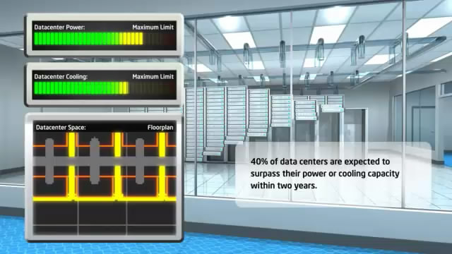 Using Data Center Instrumentation to Improve Energy Efficiency