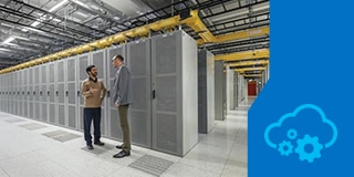 Intel® Datacenter Manager Portfolio