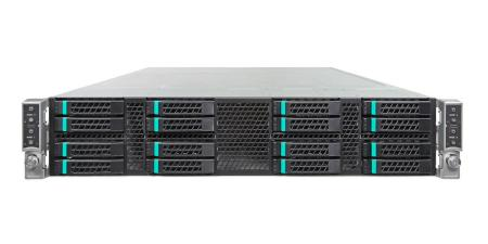 Intel® Server Systems H2200WP Family
