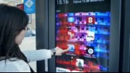 Tech Today: Interactive Transit Displays